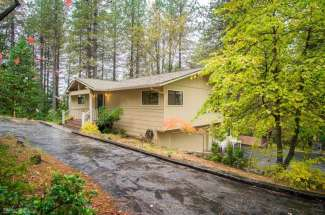 11566 Forest View Drive, Nevada City