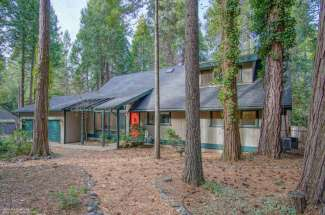 13226 Quaker Hill Cross Road, Nevada City