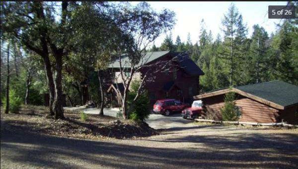 13612 Grizzly Trail, Grass Valley