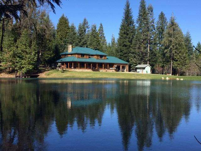 15641 Grizzly Ridge Road, Nevada City, CA