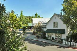 AirBnB Rental 432 Broad St, Nevada City