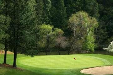 Alta Sierra – Grass Valley