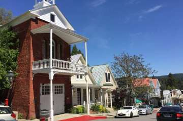 bankruptcy real estate Nevada City