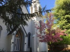 Nevada City Church