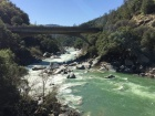 South Yuba River 49er Bridge