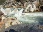 South Yuba River Hoight Crossing