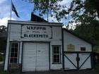 W H Fippin Blacksmith