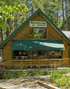 Recreation Realty Nevada County Real Estate Agents