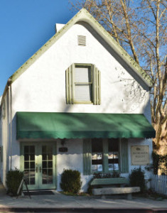Nevada County Real Estate Agents - Nevada City Office
