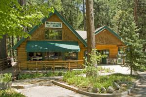 Recreation Realty and Harmony Ridge Market