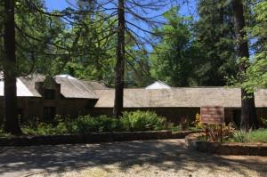 Empire Mine near Grass Valley CA real estate