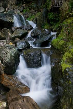 sierra water fall iStock_000000551902XSmall